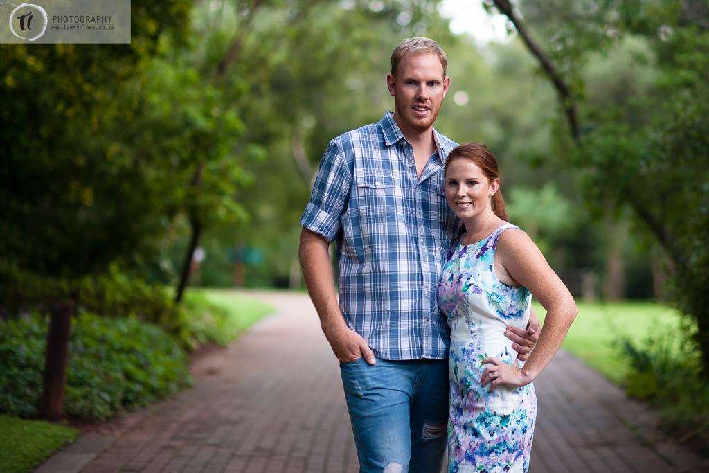 Ashton & Andrew Couple Shoot